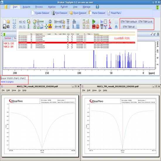 STM_Topspin+IconNMR